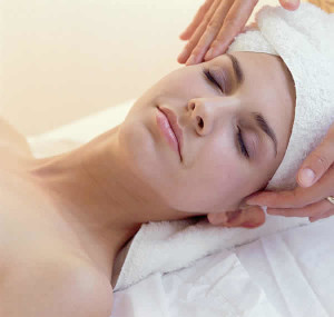 Massage for Headache